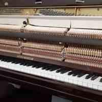 کوک و رگلاژ پیانو