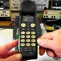 تعمیرات تلفنهای پاناسونیک