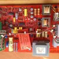 BBC-Brown Boveri Power supply  - Model GLB