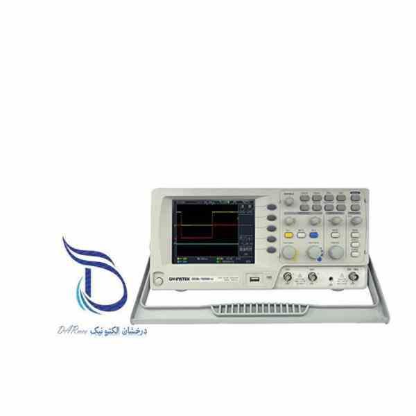 اسیلوسکوپ گودویل GW INSTEK GDS-1052-U