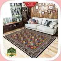 فرش عشایری