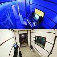 تدریس حرفه اى گیتار، پیانو، صداسازى، ركورد و نرمافزاز در استودیو