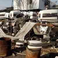 موتور قایق جانسون آمریکا