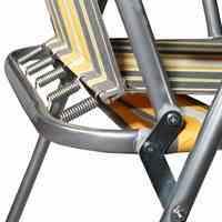 تولیدی و فروش عمده صندلی مسافرتی تاشو (پوشینا)