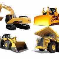 ترخیص و واردات ماشین آلات سنگین راهسازی از گمرکات کشور