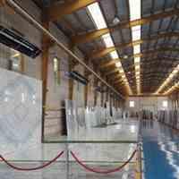 قیمت گرماتاب صنعتی - گرماتاب سقفی گازی