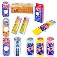 فروش عمده و جزئی و اعطای عاملیت پخش دستمال های جادویی