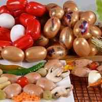 به یه بازاریاب متعهد خانم یا اقا  جهت کار در شرکت پخش مواد غذایی ( پروتئینی ) نیازمندیم