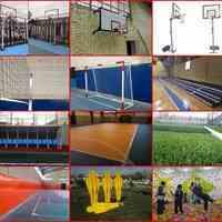 تولید و فروش اینترنتی و حضوری لوازم و تجهیزات ورزشی