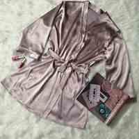 دوخت انواع لباس خواب ساتن و روبدوشامبر