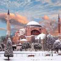 توراستانبول ویژه نوروز 1400