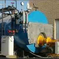 خرید دیگ بخار ماشین سازی اراک