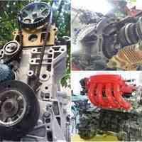 آموزش مکانیک و برق خودرو