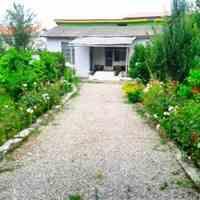 باغ 1710 با شرایطی و موقعیتی عالی استثنایی در شهریار
