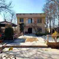1000 متر باغ ویلای شیک و مشجر در شهریار