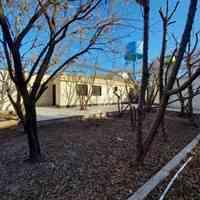 فروش 1500 متر باغ ویلا با بنای قدیمی در  شهریار