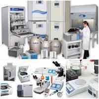 تجهیزات آزمایشگاهی لابومدیکال