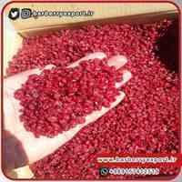 تولید وتامین وصادرات محصولات کشاورزی خراسان(زرشک وزعفرون)