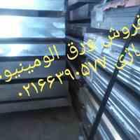 تولیدکننده انواع ورق الومینیوم ایران