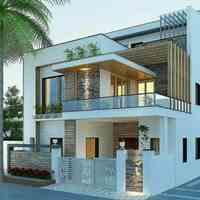 بازسازی و طراحی معماری