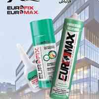 فروش ویژه چسب سیلیکون یورومکس