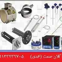 فروش و ساخت انواع المنت و ترموکوپل و pt100 در اصفهان