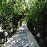 باغ1446متر درقالب مجموعه باغ ویلا شهرکی
