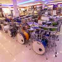 جشنواره فروش ویژه آلات موسیقی سرناشاپ