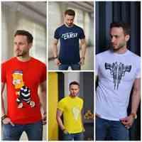 تولیدی و پخش پوشاک مردانه نوین