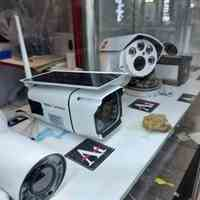 خدمات فروش و نصب دوربین مداربسته در شمس آباد ( بروزسافت )