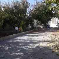 باغ 1720متری در قالب مجموعه باغ ویلا شهرکی
