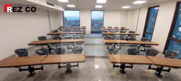 صندلی دانش آموزی مدل R-1750