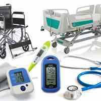 اجاره وفروش تجهیزات پزشکی