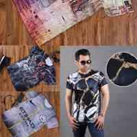 فروش ویژه تیشرت و پیراهن