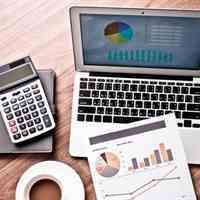 انجام کلیه امور مالی ، مالیاتی ، حسابداری شرکتها