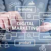 طراحی سایت و اپلیکیشن، دیجیتال مارکتینگ