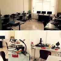 آموزش تخصصی تعمیرات سخت افزار و نرم افزاری موبایل