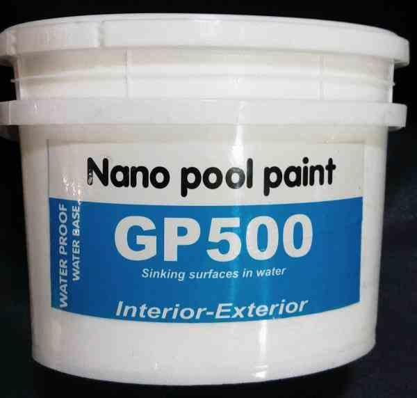 عایق نانو /واتراستاپ PVC/ گروت/چسب بتن/چسب کاشی