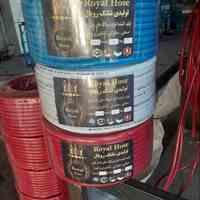 تولید کننده شیلنگ فشارقوی در شهریار