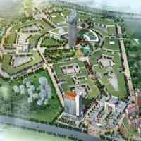 باغ 1220  متری با دونقشه اختصاصی