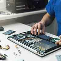 تعمیرات تخصصی لپ تاپ وکامپیوتر