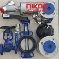 فروش شیر آلات صنعتی و تجهیزات خطوط بخار آیواز ترکیه Valve AYVAZ Turkey