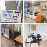 کلینیک دامپزشکی ایرانا