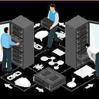 پشتیبانی شبکه و امنیت شبکه