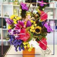 گل فروشی آنلاین قیطریه
