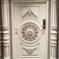 تولید کننده درب ضد سرقت - درب آپارتمان - درب داخلی و ورودی