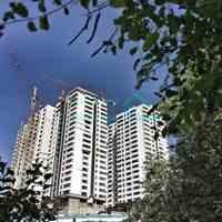 اپارتمان نوساز ۱۴۰ متر برج سفیدشهید خرازی
