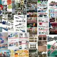 تامین و فروش انواع ماشین آلات،قالب های  نو وکارکرده صنعتی