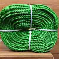 تولید طناب های با کیفیت در ضخامت مختلف