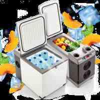 مرکز فروش یخچال ماشین | بازرگانی راد وارد کننده و نماینده انحصاری یخچال های خودرویی نینکاسی ترکیه